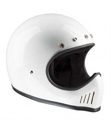 Bandit Historic helmet white