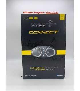 Interphone Connect Doppio