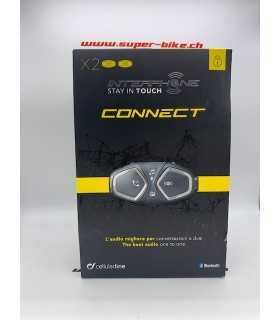 Interphone Connect double