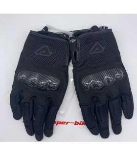 Acerbis Ramsey My Vented CE Gloves black
