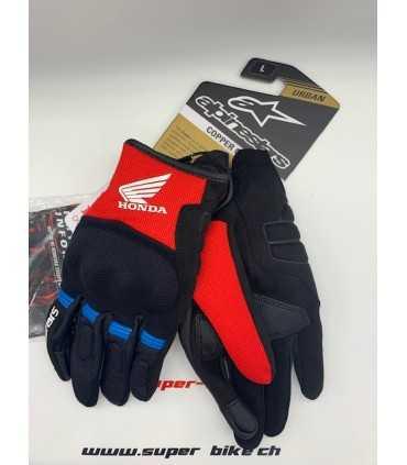 Gloves Alpinestars Copper Honda