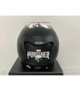 Helm Hjc Rpha 11 Punisher Marvel