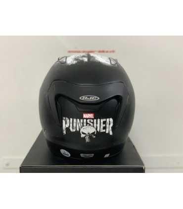 Casco Hjc Rpha 11 Punisher Marvel
