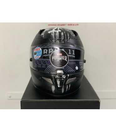 Hjc Rpha 11 Punisher Marvel helme
