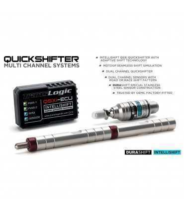 TRANSLOGIC QSXi Intellishift Quickshifter ECU Ducati Diavel 1200 (2011-13)
