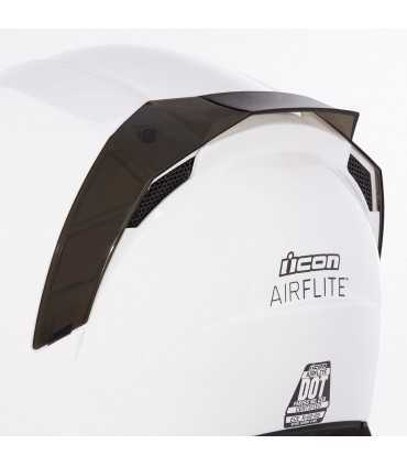 Icon Airflite spoiler posteriore smoke