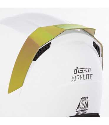 Icon Airflite spoiler posteriore oro
