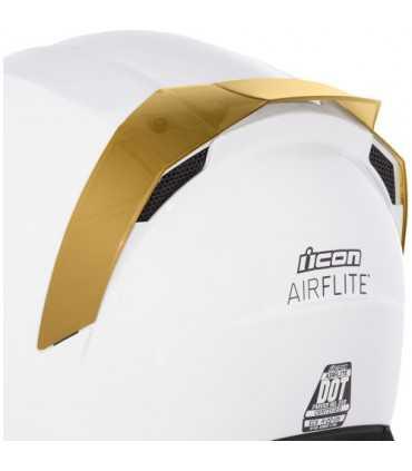 Icon Airflite rear spoilers bronze