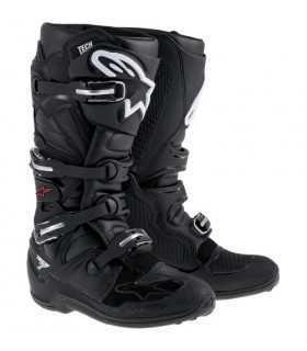 Alpinestars Tech 7 Boot nero