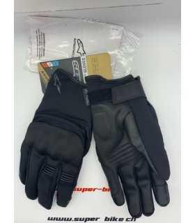 Alpinestars Syncro V2 Drystar black winter gloves