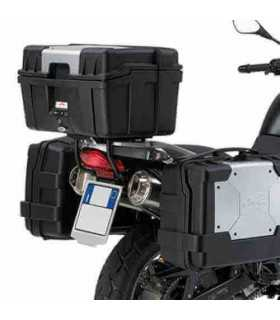 Luggage KR685 for BMW G 650 GS  cases Monokey