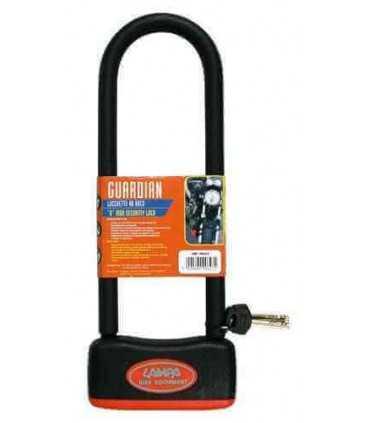 High security lock Guardian