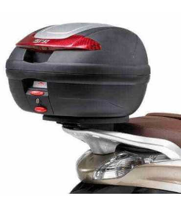 Givi E349 PIAGGIO BEVERLY 125IE-300IE (10-19) / BEVERLY 350 SPORT TOURING (12-18)