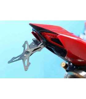 evotech Tail tidy Ducati Panigale 1199