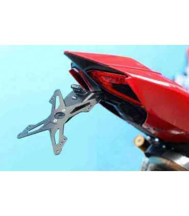 Evotech Tail tidy Ducati Panigale 1199 (2012-14) ESTR-0811