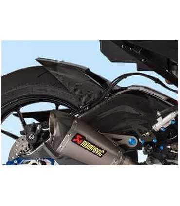 Carbon Lightech BMW S 1000 RR Hinter koast