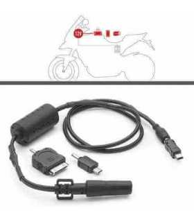 Power Connection Givi