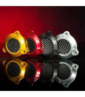 Lightech Swingarm Pivot Cover, 4 colors