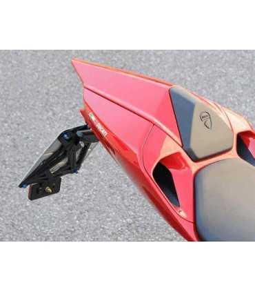 Portatarga Lightech Regolabile Ducati 1199/1299 Panigale