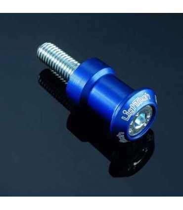 Lightech Swing Arm Spools M6 x 1.00 , 5 colors