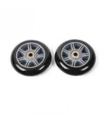 Lightech Paar Räder für Staffelei Ersatzteile