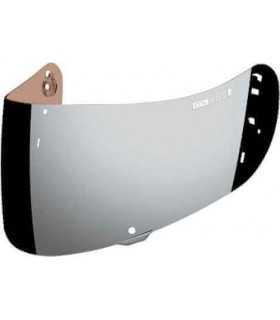 Silver Icon Visor for Airmada, Airform ,Airframe pro