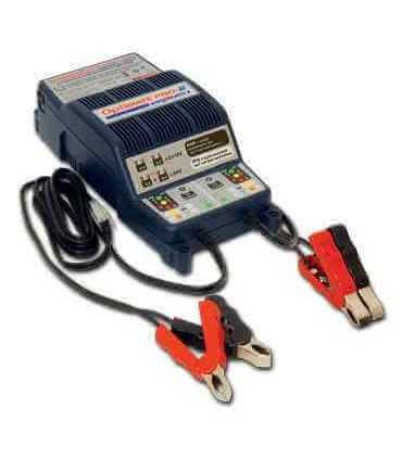 Optimate pro-2 charger for motorcycle and scooter