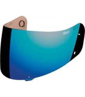 Blue visor Icon Alliance