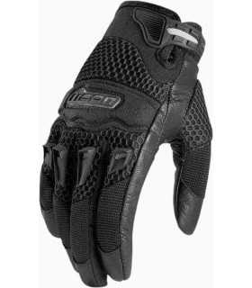 Icon Twenty-Niner  Women gloves Black