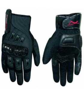 Gants moto A-Pro Bionic noir