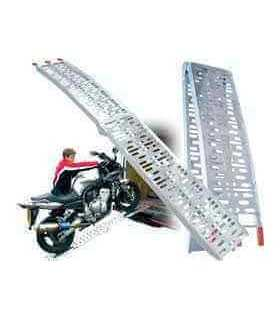 BIKE-LIFT Rampa pieghevole Ramp 4000 SBK_7415 BIKE LIFT TRASPORTO