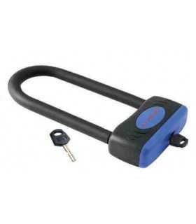 Lock disk LU-0607 - BLACK