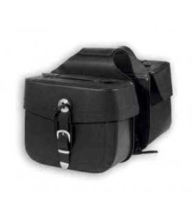 Leather bags A-PRO CANYON