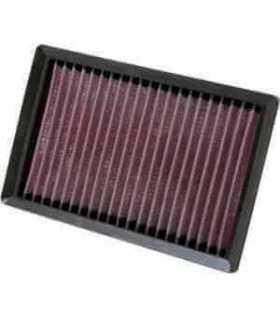 Bmw S1000rr 10-15 air filter race K&N