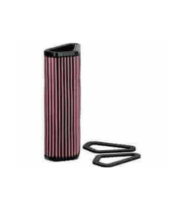 Diavel 1198 11-13 air filter K&N