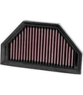 Ktm RC8/R 08-14 air filter K&N