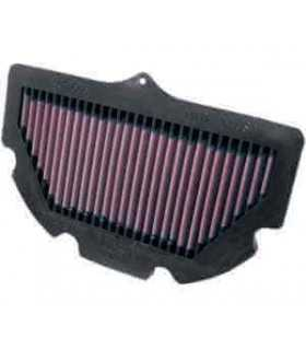 Suzuki Gsx-r 600/750 06-10 air filter K&N