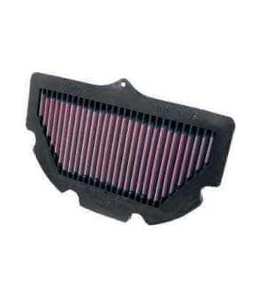 Suzuki Gsx-r 600/750 06-10 air filter K&N