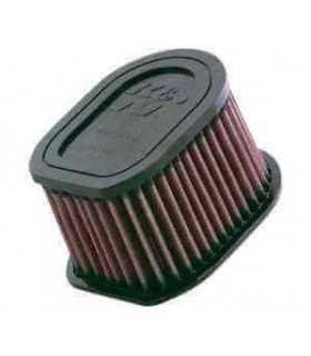 Kawasaki Z750/S/R 04-12 air filter K&N
