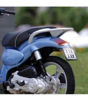 Concept, Led tail light, 12V