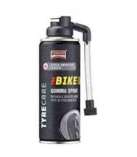 Pro bike gomma spray SBK_7786 AREXONS DETERGENTI