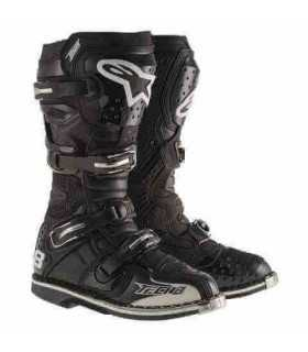 Alpinestars Tech 8 Rs black