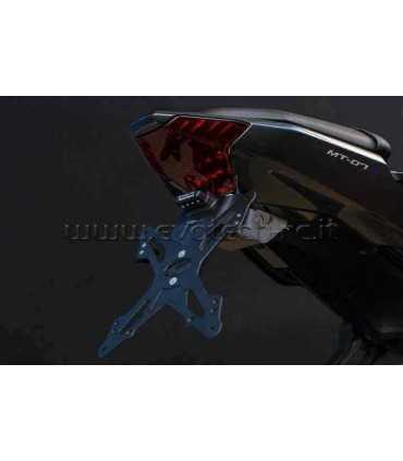 Evotech License plate Yamaha MT-07 (2014-16)