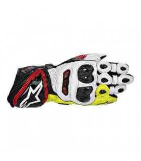 Alpinestars guanti Gp Tech giallo