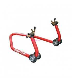 BIKE-LIFT Cavalletto Posteriore Basso con forche RS-17/L