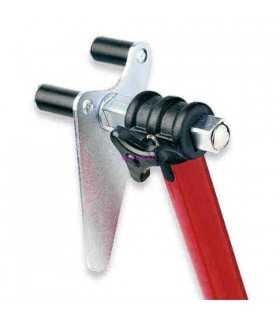 BIKE LIFT Pivoting roller adapter SAR-10