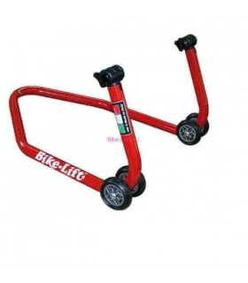 BIKE-LIFT Cavalletto Posteriore Universale RS-17 + forche o supporti a L