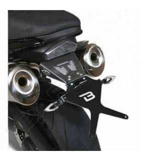 BARRACUDA PORTATARGA Triumph Speed Triple 2005-2007