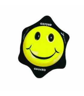 Oxford Coppia Saponette Smiler giallo SBK_8615 OXFORD SAPONETTE