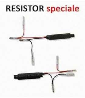 BARRACUDA ACCESSORI - BARRACUDA RESISTOR SPECIAL PER INDICATORI A LED